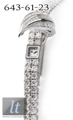 Jaeger LeCoultre Joaillerie 101 Feuille 2863301