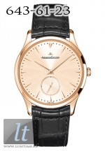 Jaeger LeCoultre Master Grand Ultra Thin 40mm Q1352520