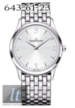 Jaeger LeCoultre Master Ultra Thin 38mm Q1348120