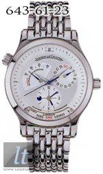 Jaeger LeCoultre  Master Geographic Q1428120