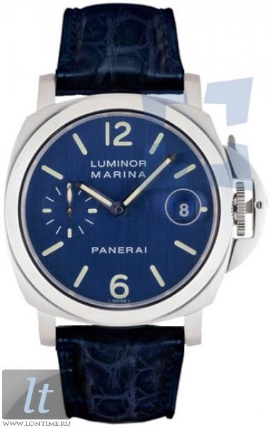 watch 8359a dcabf Panerai Luminor Marina PAM00119