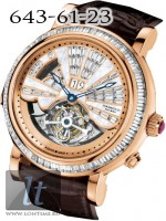 Parmigiani  Toric Westminster Limited Edition PF on demand