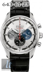 Zenith Striking 10TH Limited Edition 03.2041.4052/69.C496