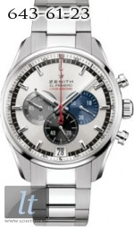Zenith Striking 10TH Limited Edition 03.2041.4052/69.M2040