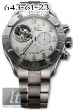 Zenith Defy Classic T Open (SS / Silver / SS) 03.0516.4021/01.M516
