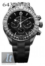 Zenith NEW ZENITH DEFY CLASSIC CHRONOGRAPH LADY 16.0506.4000/21.R642