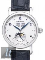 Chronoswiss Sirius Triple Date Moon Phase Sirius CH9343