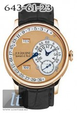 F.P.Journe Octa Calendrier (RG / Leather)