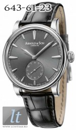 Arnold Son watches