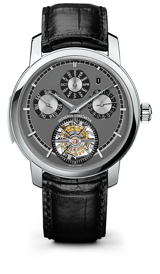 PATRIMONY TRADITIONNELLE CALIBRE 2755 80172/000P-9505