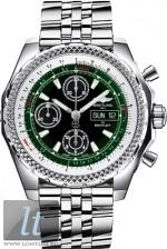 Breitling Bentley GT II 45mm A1336512/L520